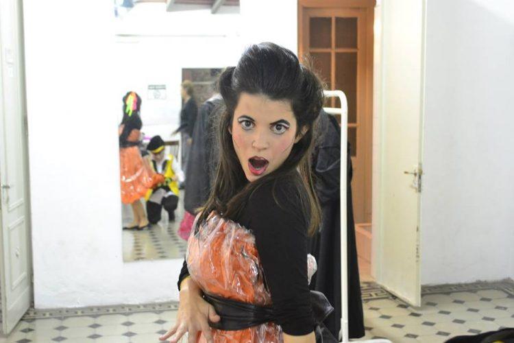 Alicia Martínz sopran