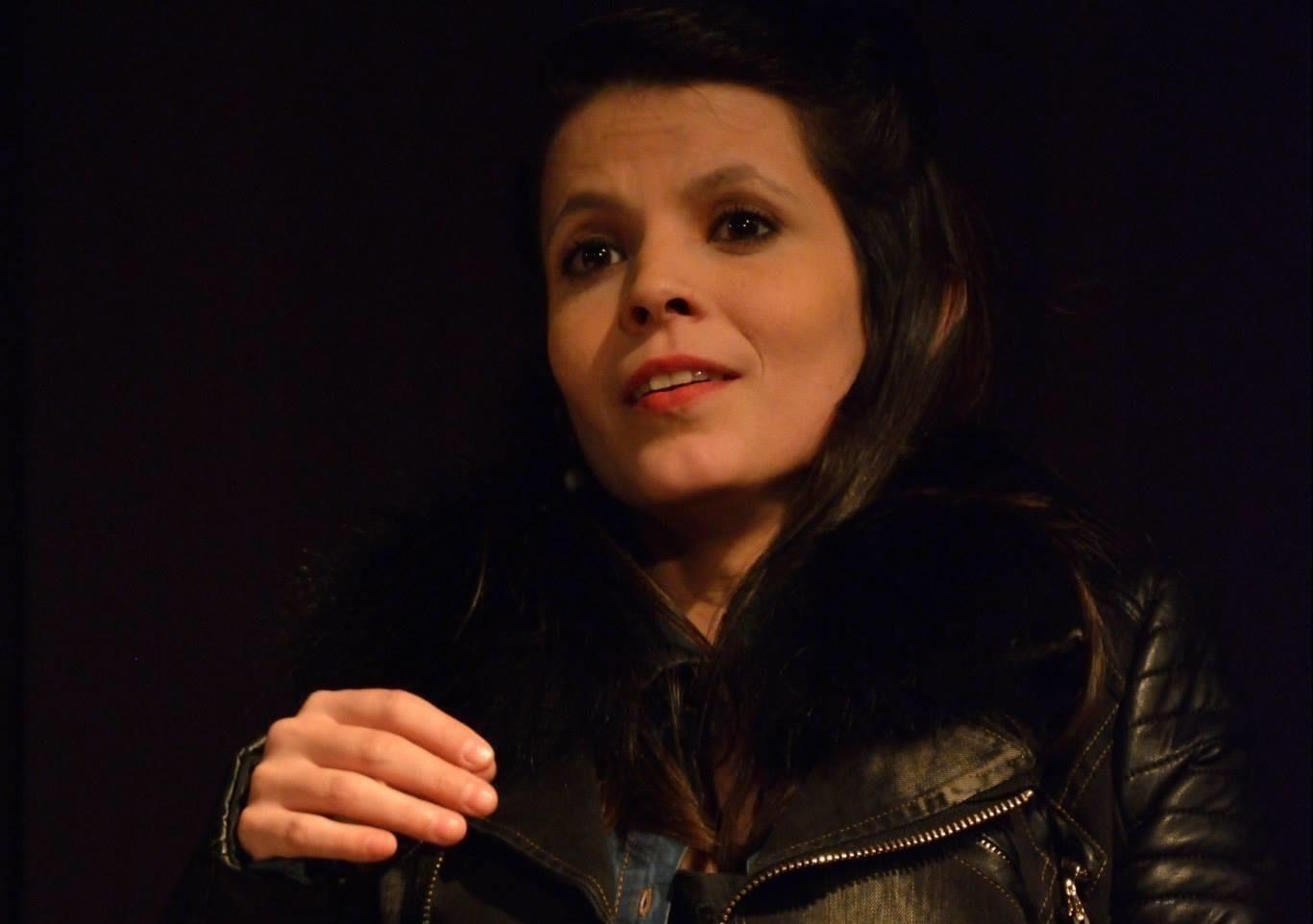 Alicia Martínez sopran
